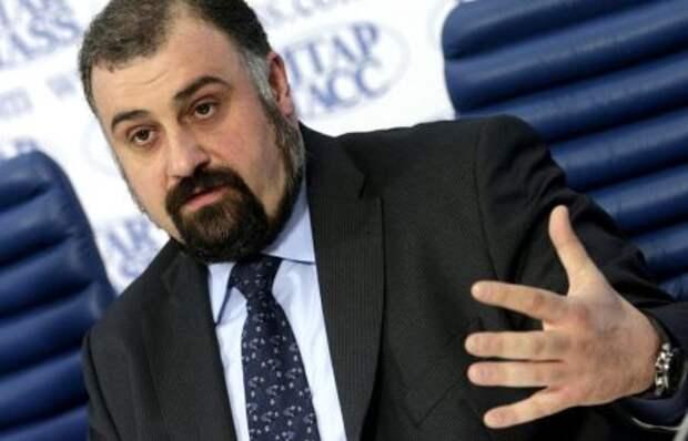 Андрей Мартиросов, генеральный директор авиакомпании Utair