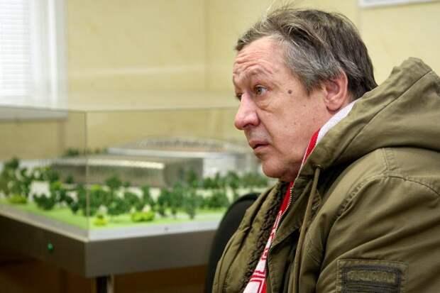 Семья погибшего Сергея Захарова не приняла извинения актера Ефремова
