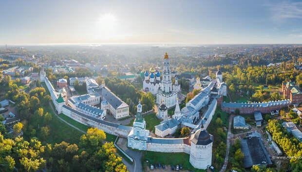 Губернатор Подмосковья рассказал о важности развития внутреннего туризма