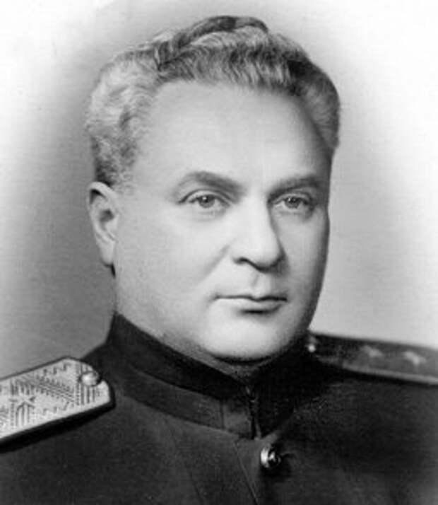 Лев Влодзимирский. Источник: Wikimedia Commons