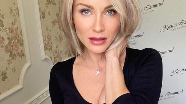 Катя Гордон непомогла жителям Ростовской области