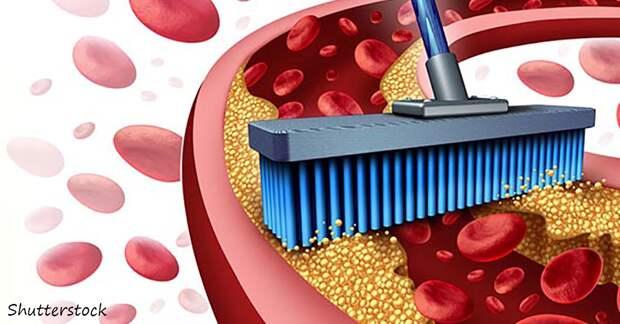 Как один фрукт может хорошенько почистить ваши артерии