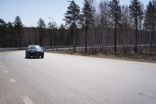Участок в 10 километров и четыре моста отремонтируют на Байкальском тракте в 2021 году