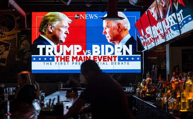 Мнение. Трамп устроит в США грандиозный скандал