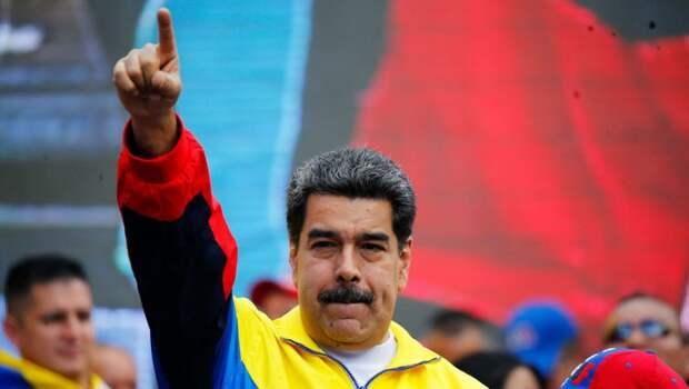 «Капитуляция Гуайдо»: почему Мадуро согласился встретиться с оппозицией