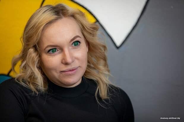 Пауэрлифтер сломала позвоночник, но не отчаялась: взяла кредит и запустила первую мясную пончечную в Минске