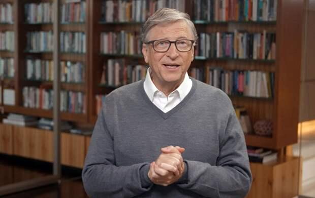 Основатель Microsoft Билл Гейтс уверен, что пандемия кардинально изменит способы ведения бизнеса и подход к работе.