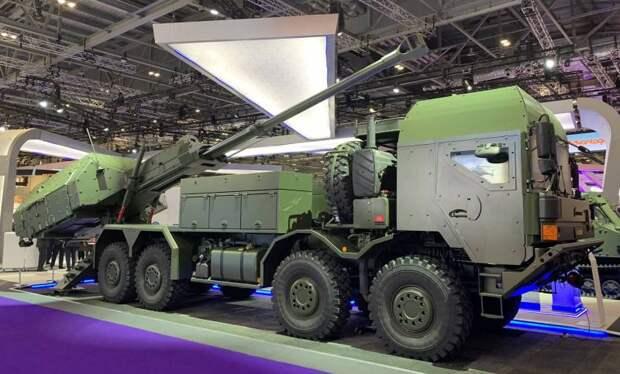 Демонстрация стволов и желаний: обзор рынка самоходных артиллерийских систем