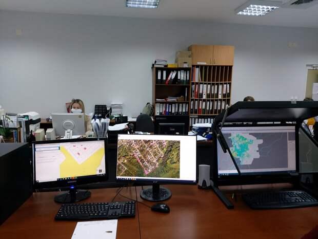 В Ижевске из 76 тыс земельных участков почти 14 тыс имеют признаки самовольного захвата