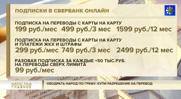 """""""Нас с вами поимели"""": Как Сбербанк ввёл """"новый налог"""" в России"""