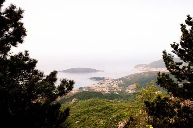 Кое-что про Черногорию: 13 главных причин посетить эту страну