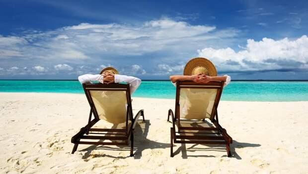 Россиянам подсказали самый дешевый пляжный отдых в начале лета
