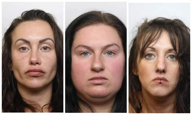 Как три сестры-мошенницы тратили деньги счужих кредиток, воруя кассовые чеки