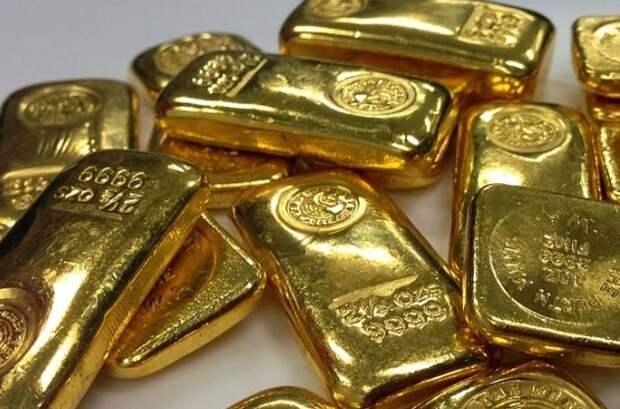 Sohu: Москва оставила Вашингтон без доступа к «золотой жиле»