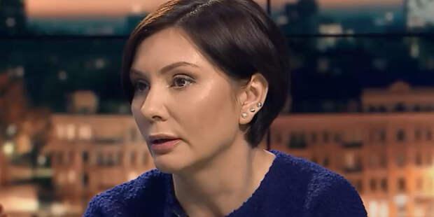 Бондаренко назвала Украину «инструментом США» в борьбе с РФ