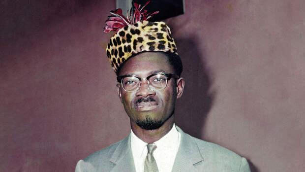 Зуб Патриса Лумумбы не может вернуться в Африку из-за коронавируса