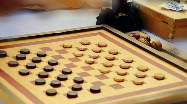Крымчане завоевали награды на этапе Кубка мира по шашкам в Турции
