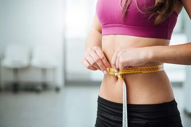 Личный тренер рассказал, как худеть, теряя жир, а не воду и мышцы