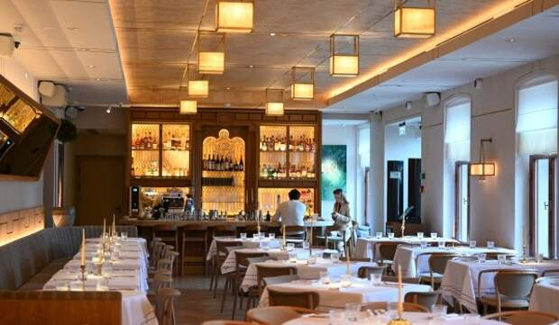 Сергунина рассказала о подготовке путеводителя Michelin по ресторанам Москвы