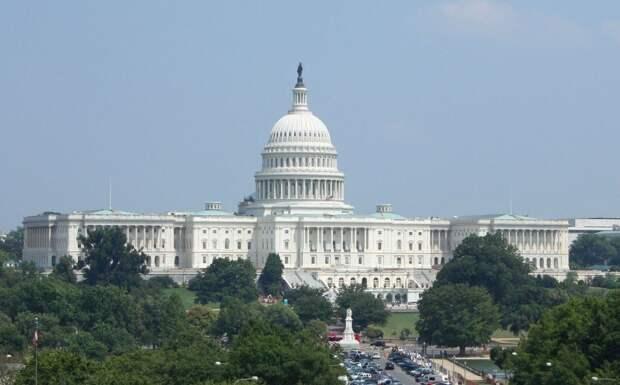 В Конгрессе США поддержали законопроект о непризнании Крыма частью России