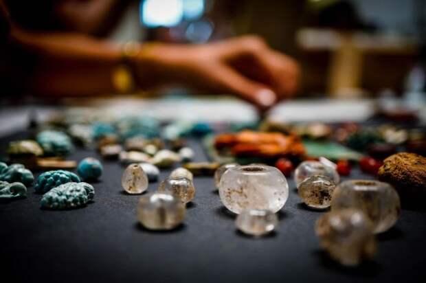 Волшебный набор. Фото: es-us.noticias.yahoo.com.