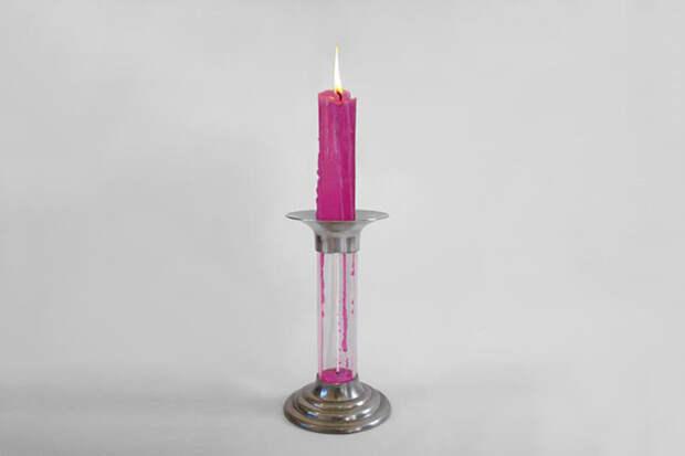 Бесконечная свеча