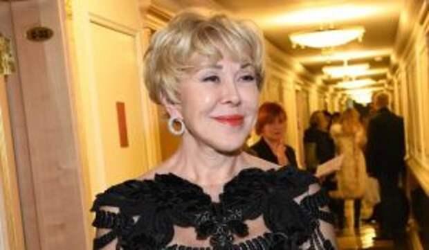 «Интим обязательно будет»: 67-летняя Успенская призналась о связи с 41-летним Агаларовым