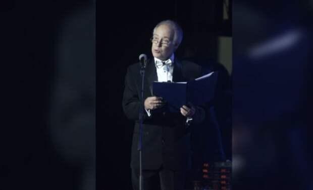 Внучка Конкина рассказала о состоянии актера после гибели дочери