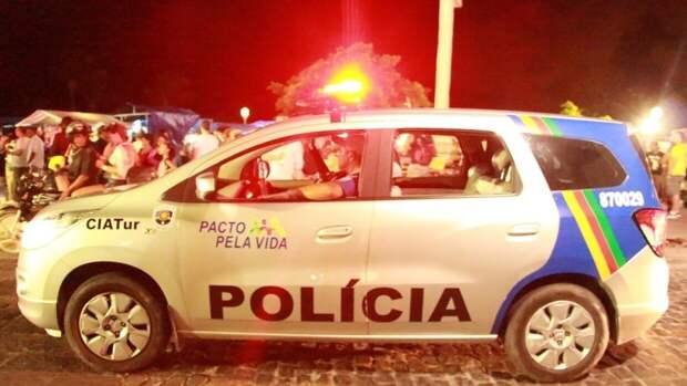 Более 20 человек погибли в перестрелке полиции с бразильскими наркоторговцами