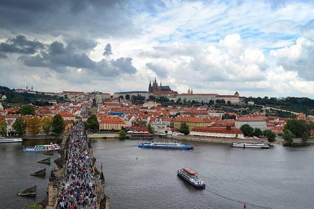 Туризм на удалёнке: что происходит в крупных городах мира