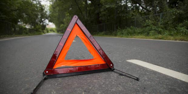 В ДТП с грузовиком в Саратовской области погибли четыре человека