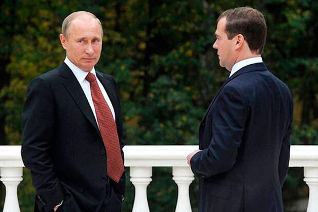Сергей Переслегин: «У населения возникло ощущение, что война с Западом идет неправильно»