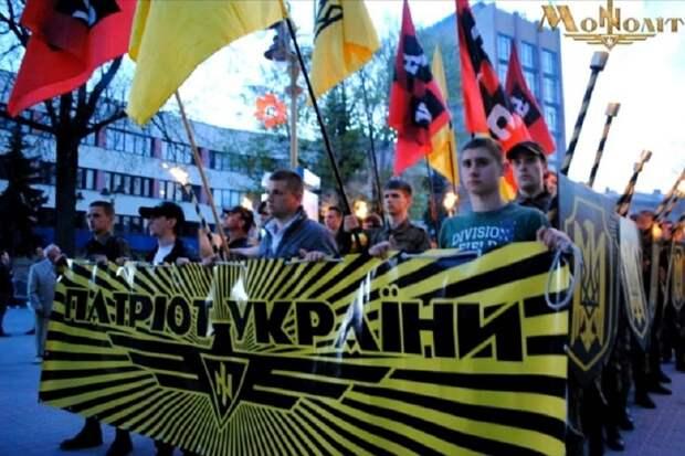 Экс-глава МИД Украины: без Украины Россия поработит Европу