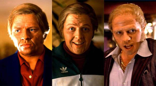 Актеры фильма «Назад в будущее» тогда и сейчас