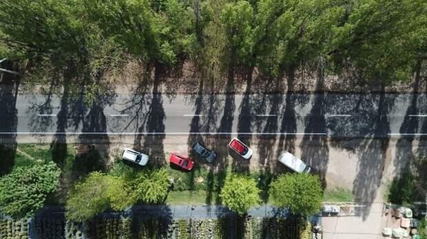 «ВАД» досрочно закончил ремонт дороги под Симферополем