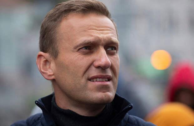 Названа неожиданная версия болезни Навального