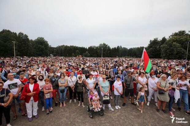 10 фактов о Светлане Тихановской — кандидате в президенты Беларуси