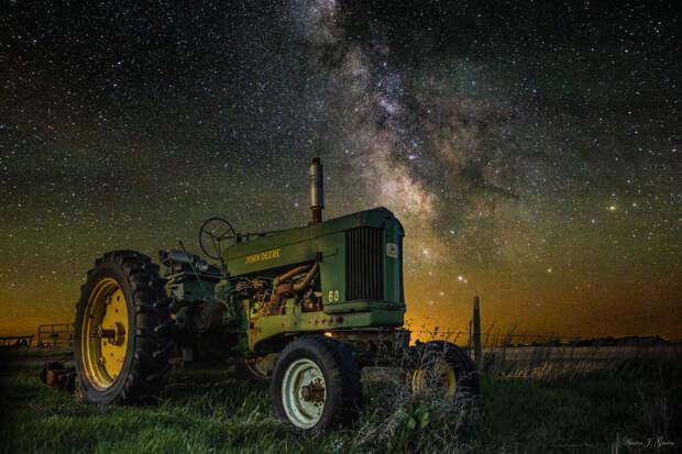 Farming the Rift III by Aaron Groen on 500px