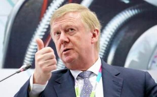 Зюганов назвал слова Чубайса о СССР «бредом тяжелобольного»