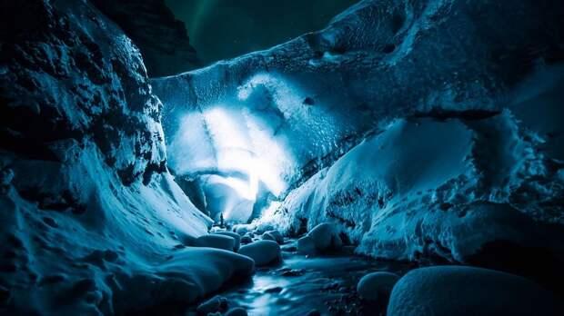 В Антарктиде найден удивительный подземный мир: стали известны подробности