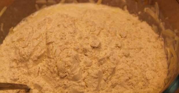 Как приготовить лепешки с йогуртом и сыром