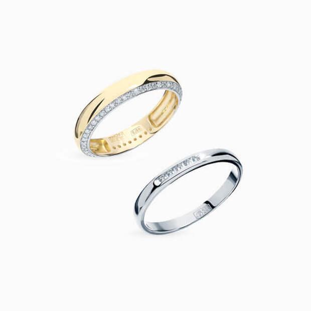 Почему обручальное или помолвочное кольцо могут выглядеть дешево?