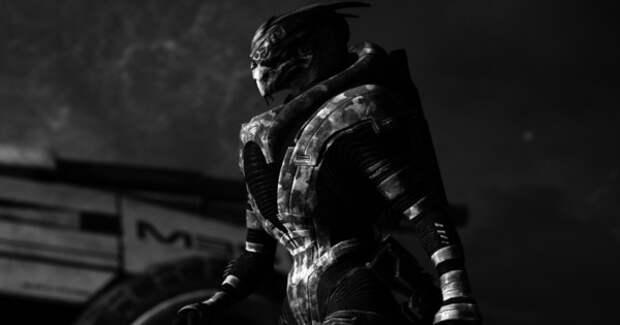 В Mass Effect Legendary Edition добавят любимую игроками функцию