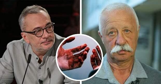 ДТП, убийство и расчлененка: знаменитости, чьи руки оказались в крови.