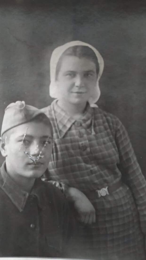 Медик-ветеран из Алтуфьева посетила Парад Победы