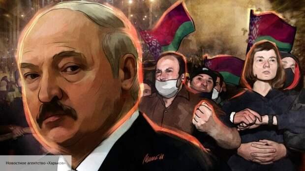 Житель Беларуси: Запад нас в покое не оставит, будет готовить новый «майдан»