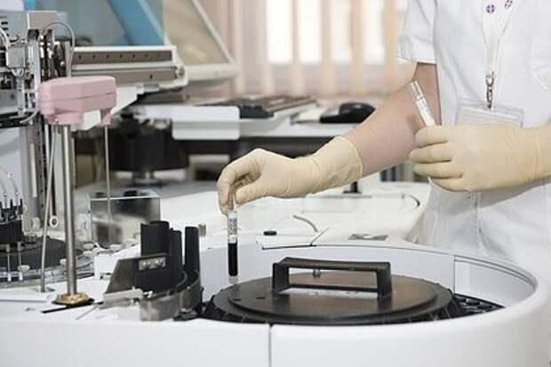 В Бразилии нашли новый опасный штамм коронавируса