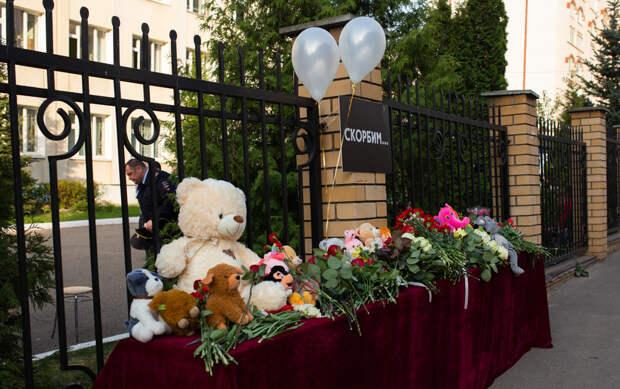 Что известно о стрельбе в гимназии №175: репортаж Forbes из Казани