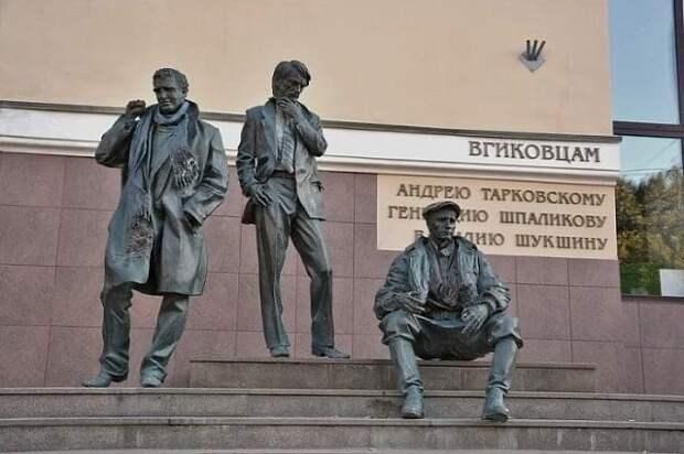 Абитуриенты ВГИКа не знают, кто такие Олег Даль, Василий Шукшин и Штирлиц