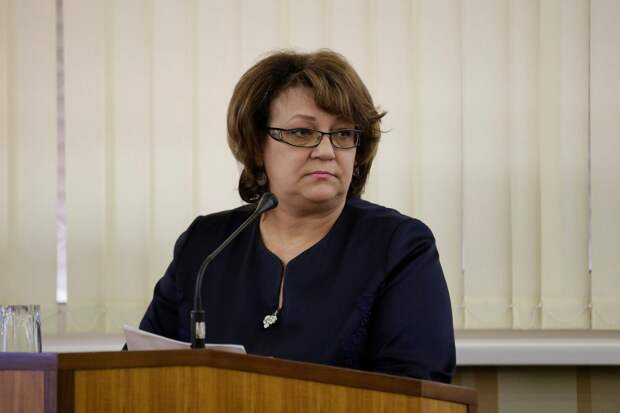 МВД расследует дело вице-премьера Крыма Романовской